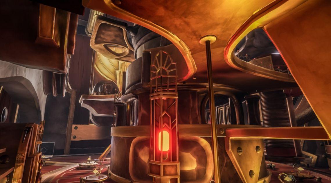 Metamorphosis od Ovid Works pojawi się na Tokyo Games Show