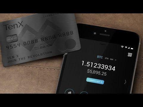 Miał być bitcoin na karcie Visa, skończyło się na piramidzie finansowej