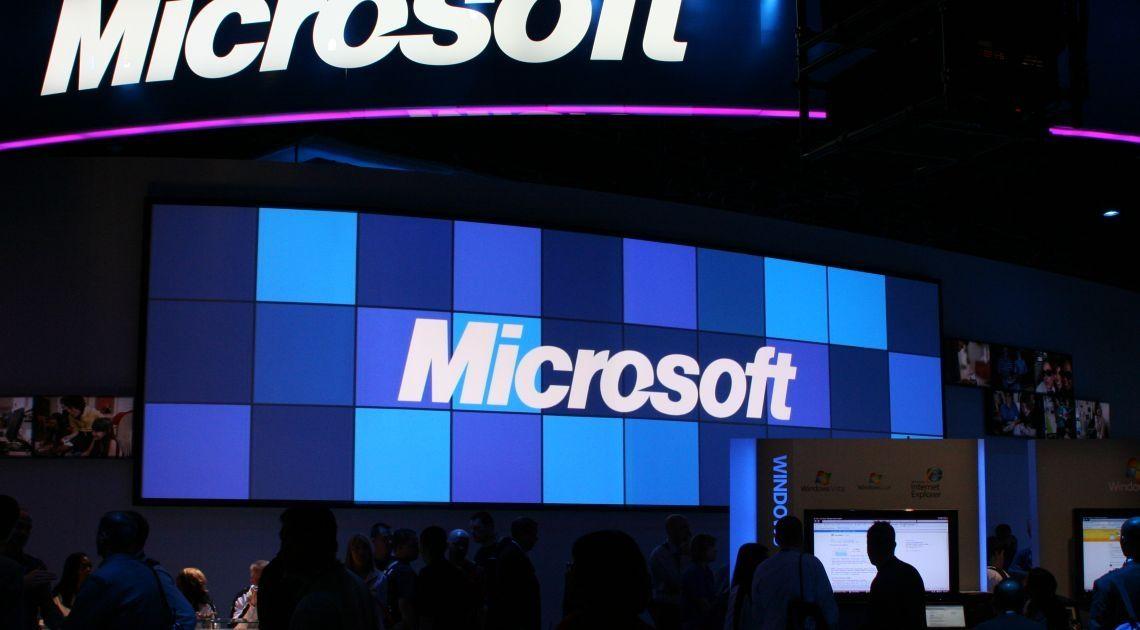 Microsoft prezentuje znakomite wyniki finansowe za III kwartał 2020 r. Inwestorzy jednak zmartwieni