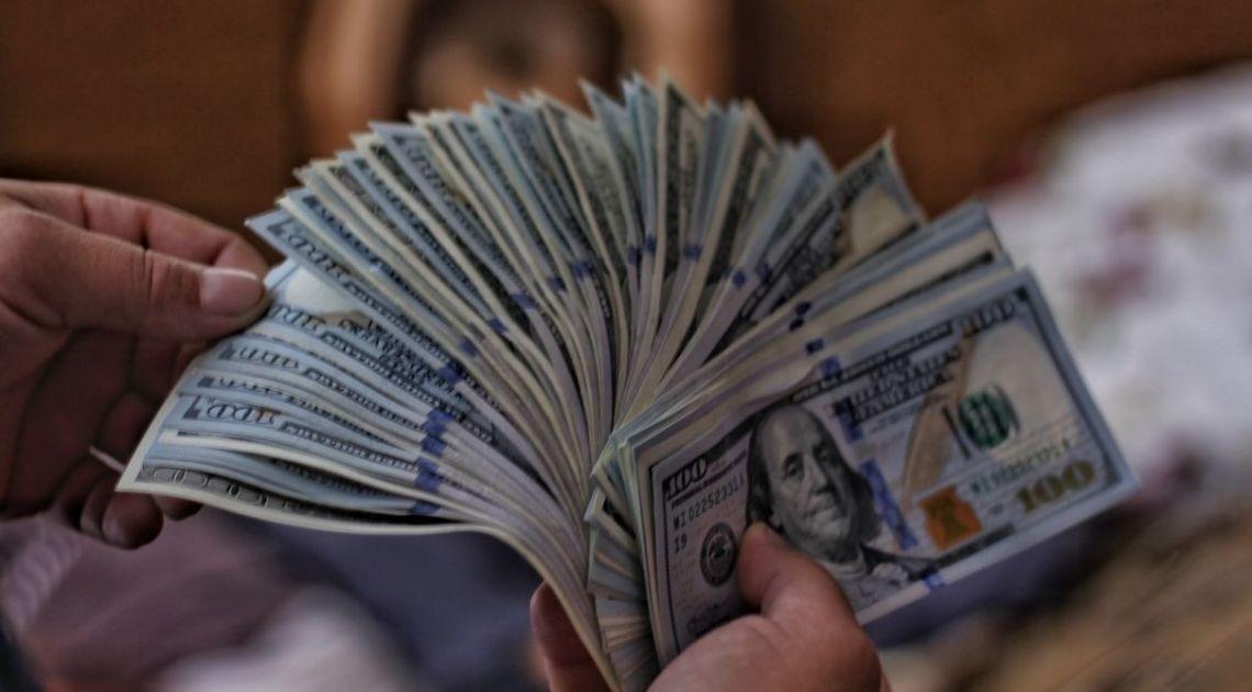 Miejsca na wykresie, gdzie leżą duże pieniądze. WEBINAR