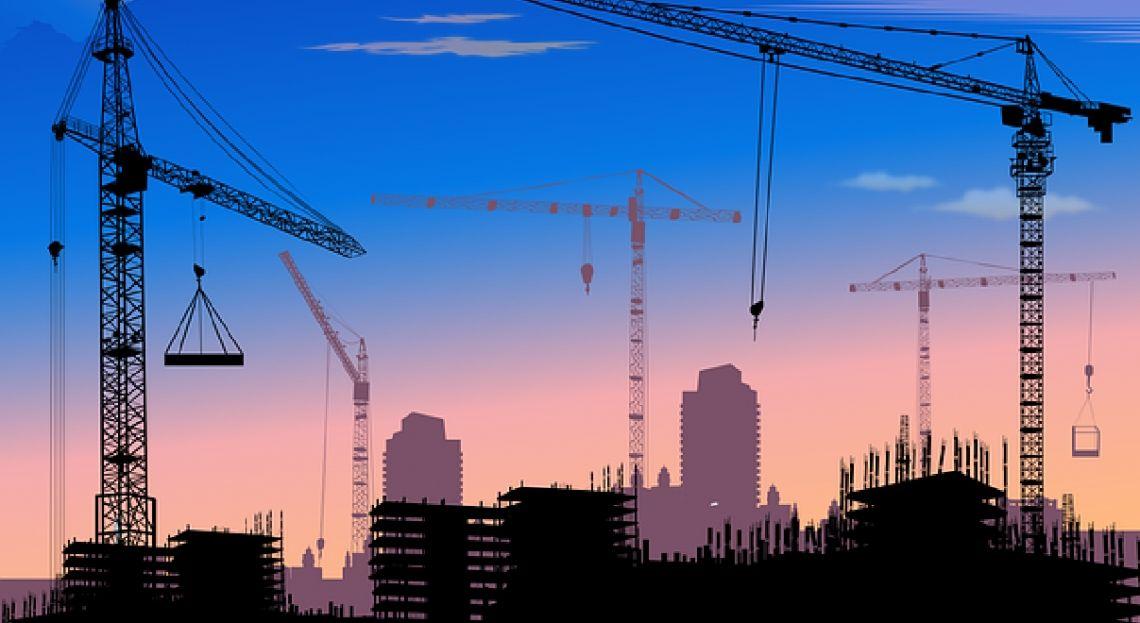 Mieszkaniowy BOOM! W budowie 2 razy więcej mieszkań na wynajem niż przed rokiem! Mieszkania do wynajęcia odporne na Covid-19?