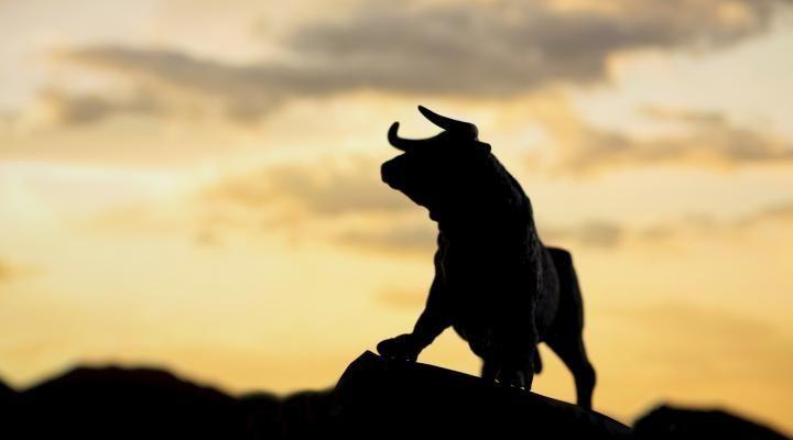 Mija 3453 dzień hossy - najdłuższy rynek byka w historii!