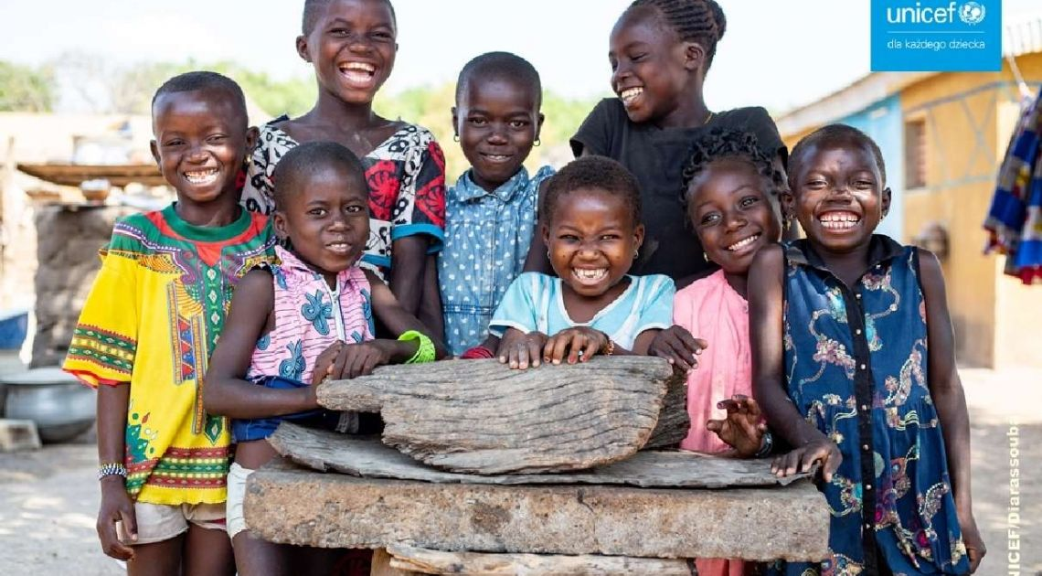 """Mikomax Smart Office – nowy """"Przyjaciel UNICEF"""""""