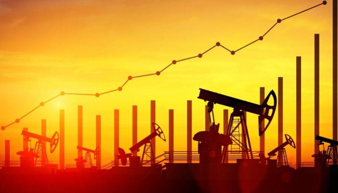 Mocne wzrosty cen ropy. Zapowiedzi rekordowego spadku wydobycia ropy z łupków w USA