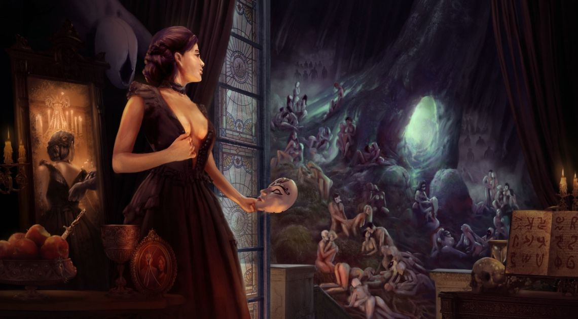 Movie Games ogłasza datę premiery Lust From Beyond