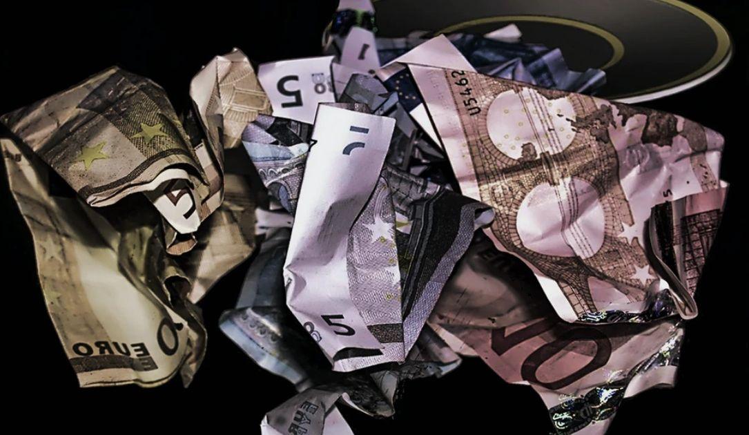 Nadchodzą spadki kursu euro w relacji do franka (EUR/CHF)? Koronawirus obniża apetyt na ryzyko