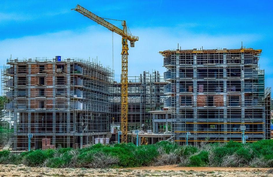 Najbardziej niepokojącym sygnałem jest spowolnienie na rynku nieruchomości