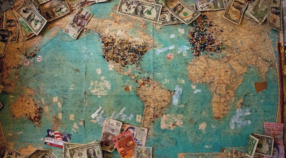 Najważniejsze waluty świata - co o nich wiemy?