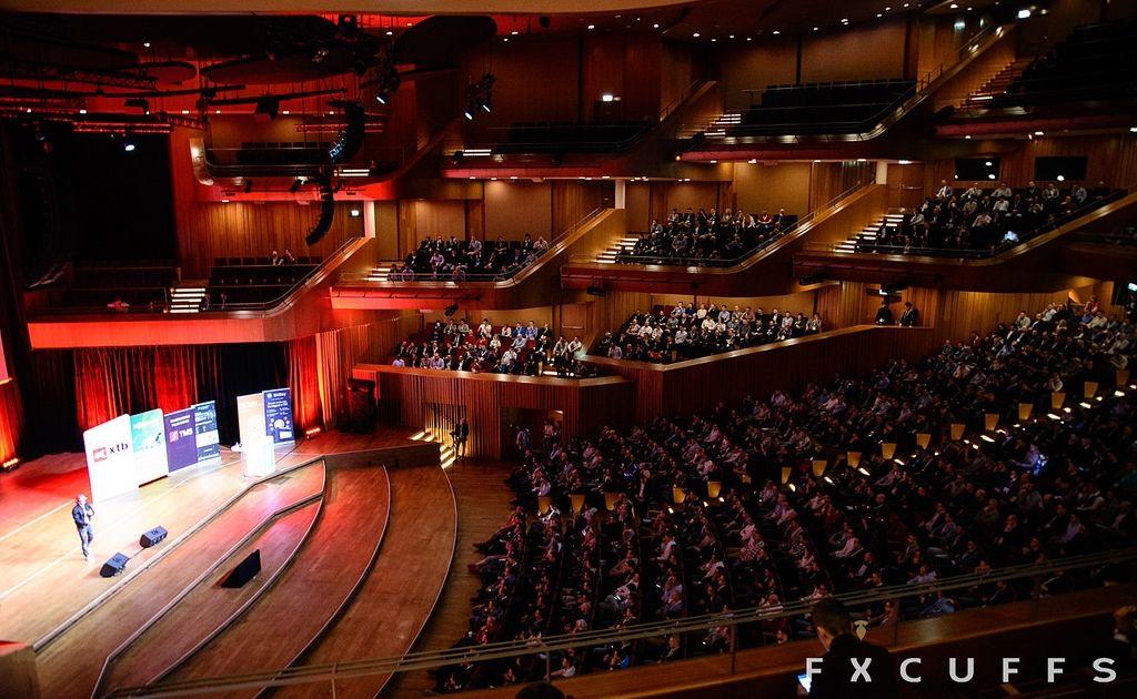 Największa konferencja w Europie. Zarezerwuj bilet ZA DARMO!