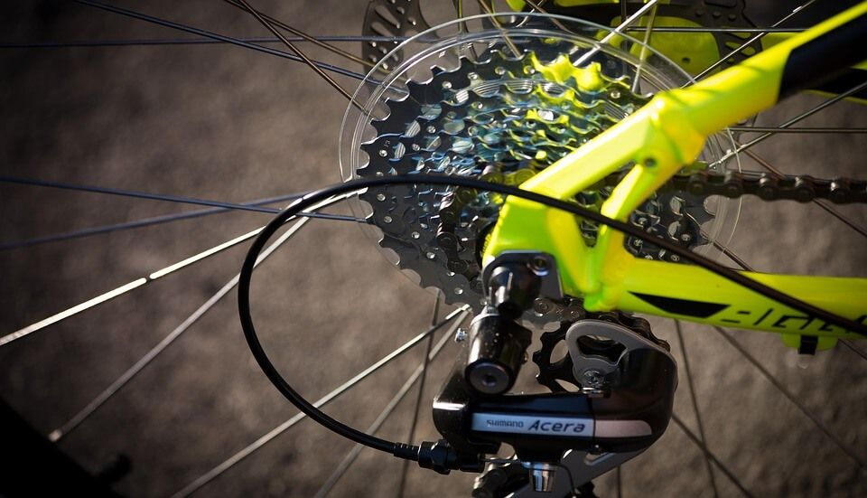 Nextbike dostarczy rowery do fińskiego miasta, po zwycięstwie w przetargu. Kurs akcji Spółki wzrasta,