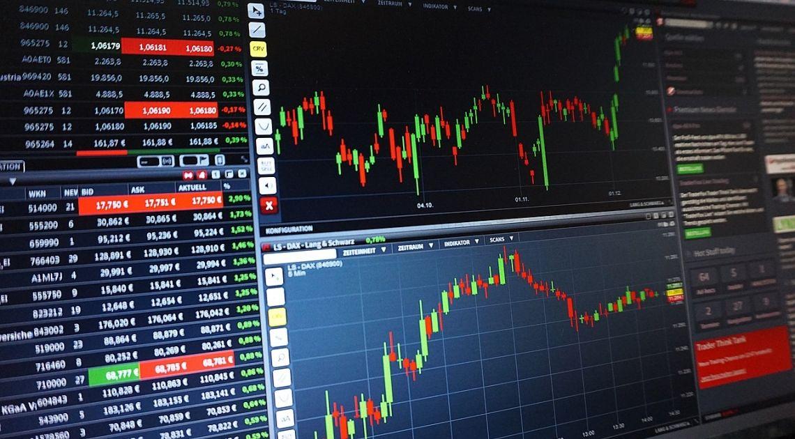 wykres forex fuller psychologia trading