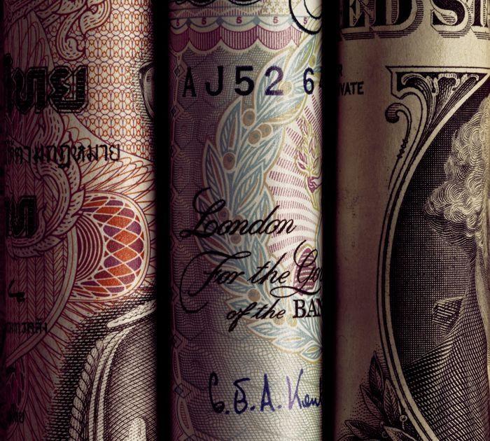 Nie myśl o pieniądzach, jeśli chcesz dużo zarabiać na rynku