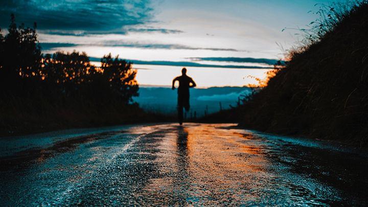 Trading to maraton, a nie sprint