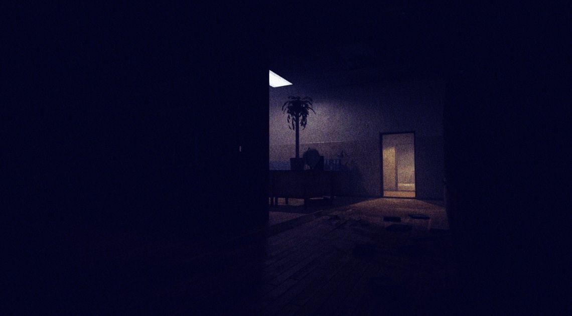 Niebawem na Steamie dostępny darmowy prequel do gry DON'T BE AFRAID