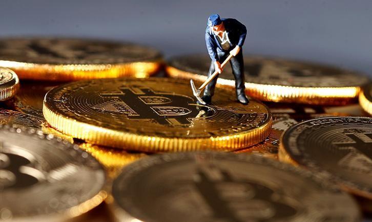 mining kryptowalut Bitcoin kryptowaluty