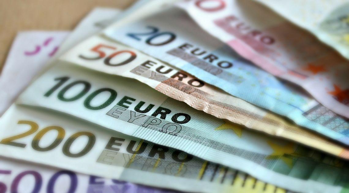 Niemcy - inflacja w największej gospodarce europejskiej. Kurs euro EUR/USD w górę