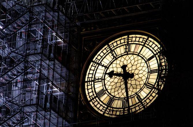 Niepewność w sprawie Brexitu w Wielkiej Brytanii. Ryzyko chaosu