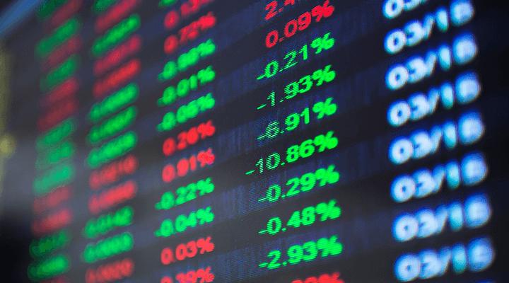 Niewesoło na rynkach akcji