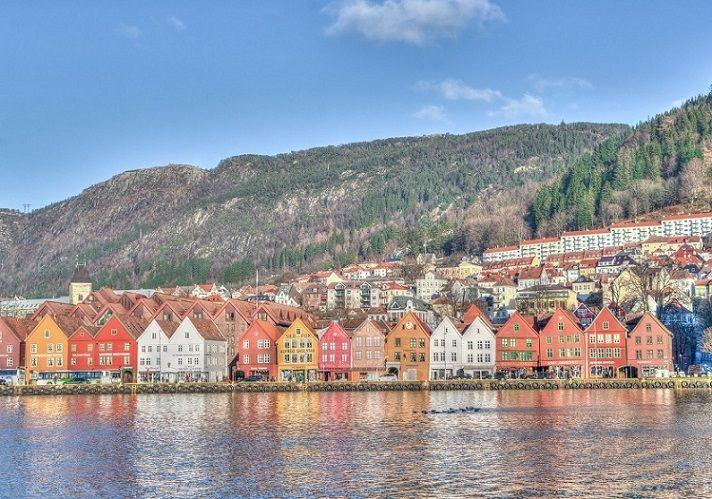 Norwegia stopa bezrobocia