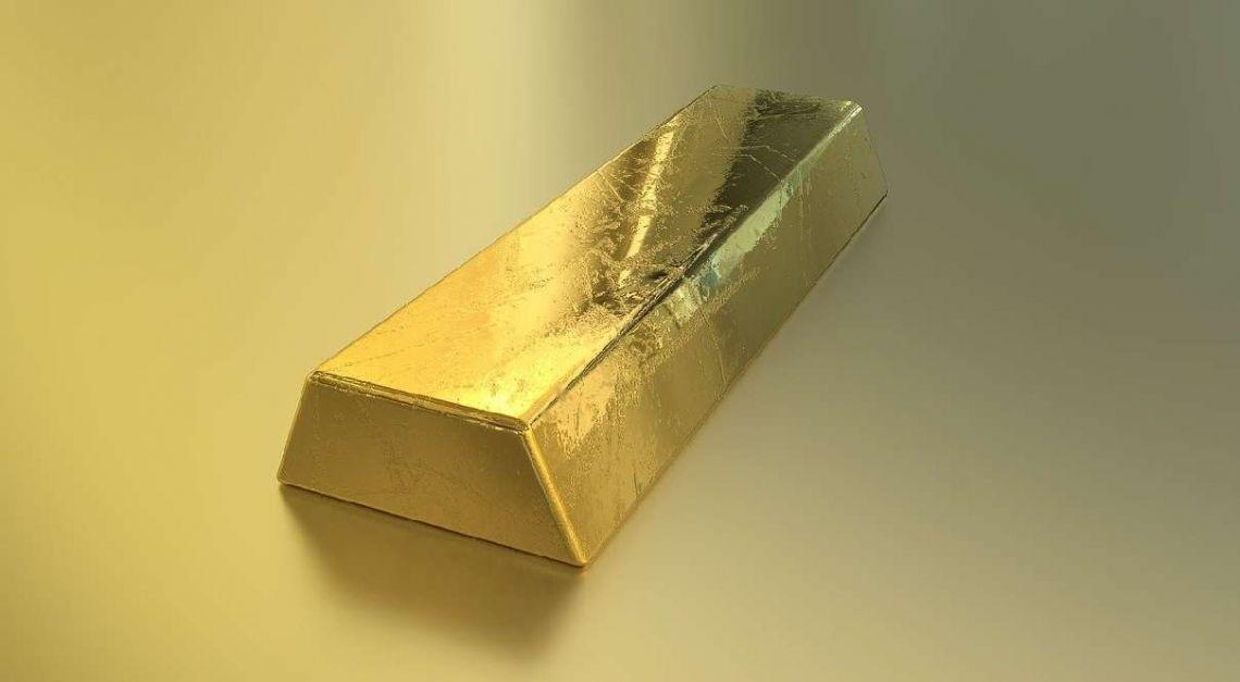 Notowania cen złota. Do trzech razy sztuka?