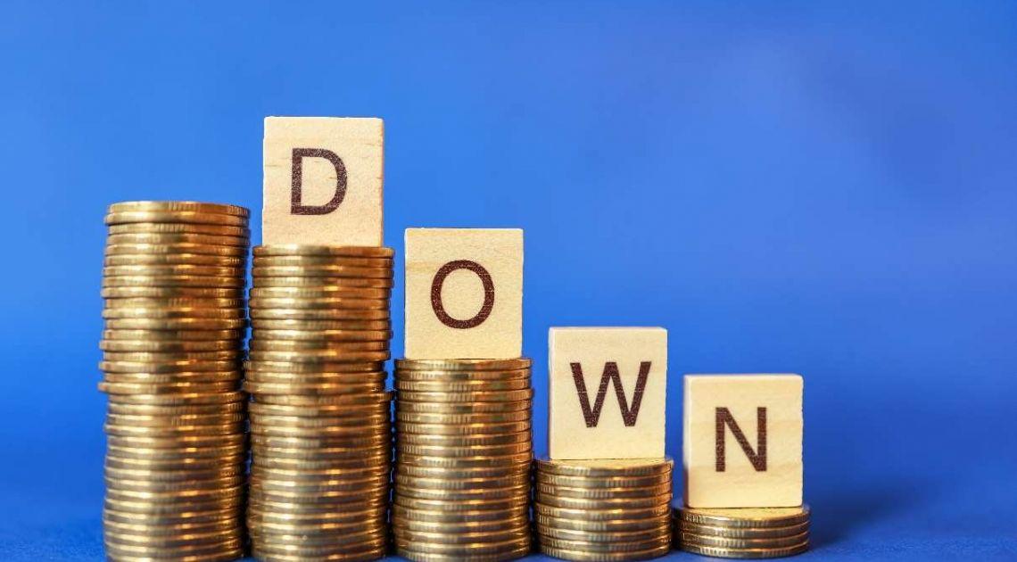 Notowania euro w lekkim odwrocie: kurs EUR/USD blisko minimów. Kryzys polityczny we Włoszech wystraszy rynki?
