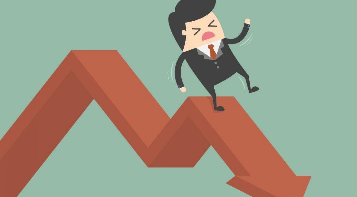 Wiadomości giełdowe. Akcje Allegro wracają do poziomów z IPO i ciągną w dół notowania indeksu WIG20