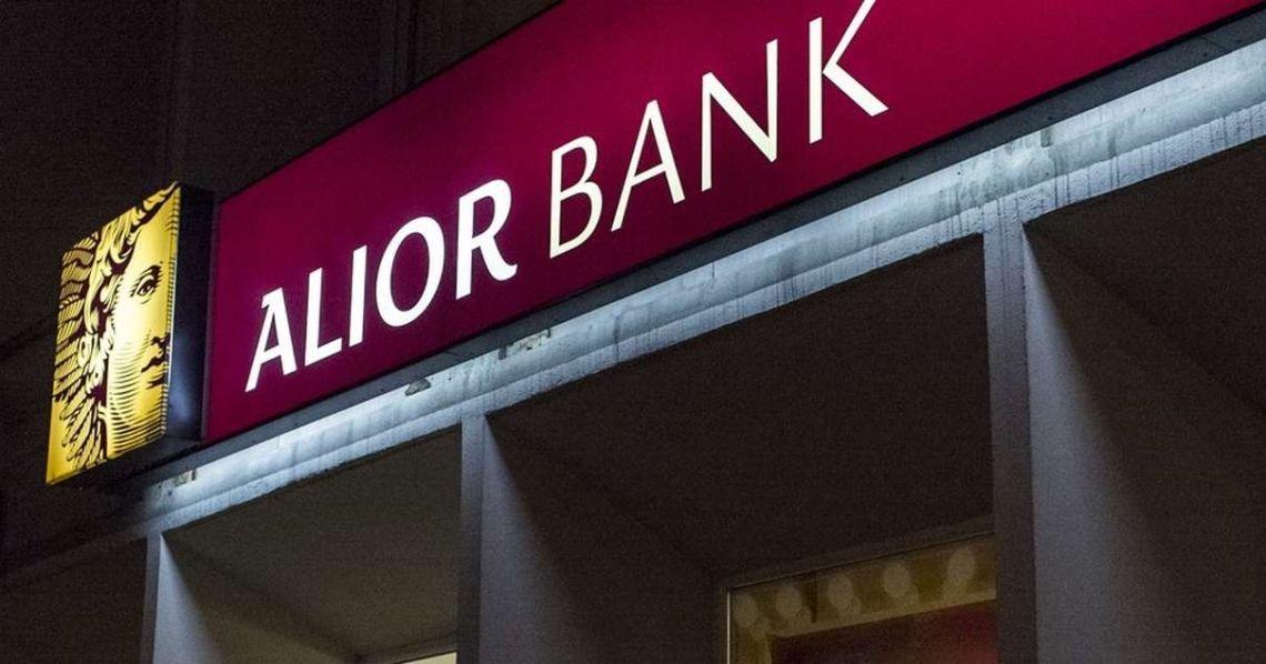 Notowania giełdowe. Mocne wzrosty kursu akcji Allegro, Alior Banku oraz PGE! Wykres dnia - 16 procentowy wzrost akcji Alior Bank. Dlaczego akcje Alior Banku tak mocno zyskują?