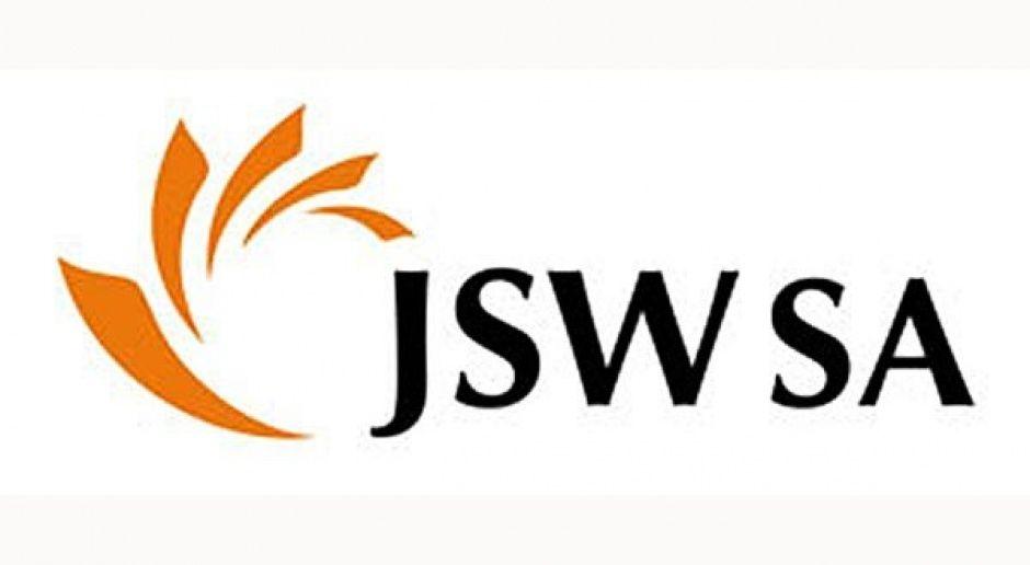 Notowania giełdowe spółki JSW z ponad 8% zwyżką