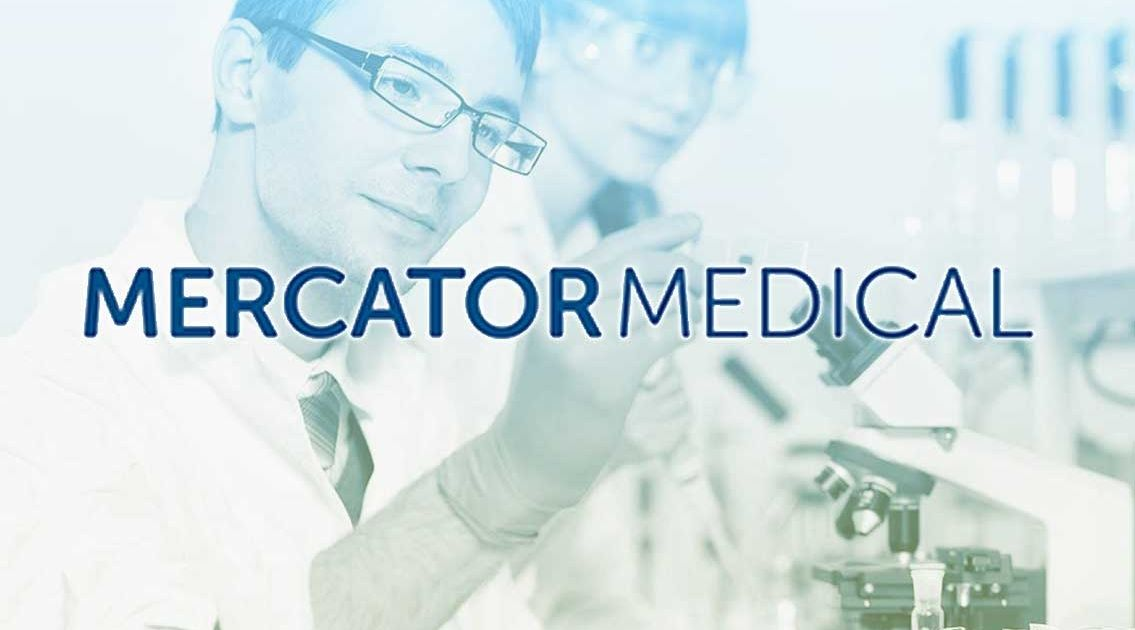 Notowania giełdowe spółki Mercator Medical wyznaczają nowe historyczne maksimum