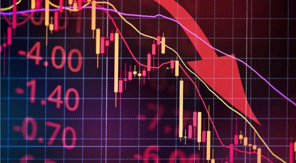 Notowania sesji giełdowej. Kurs akcji PKN ORLEN: spadek przychodów o ponad 15%. Duży popyt na akcje PHARMENA