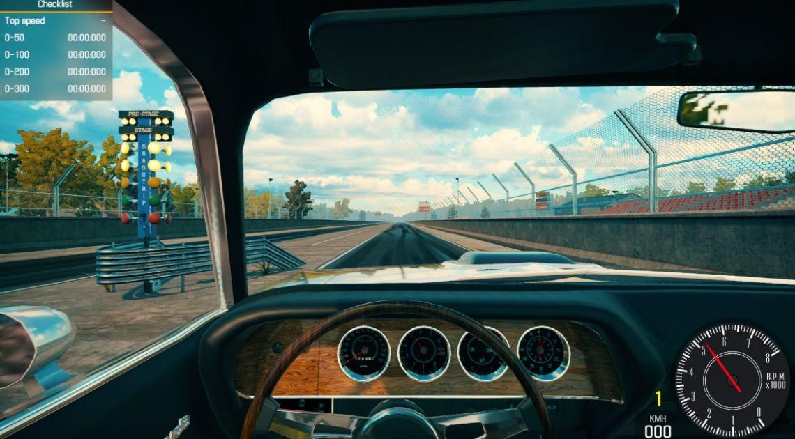 Nowa odsłona gry motoryzacyjnej w wersji mobilnej. ECC Games pracuje nad Car Mechanic Simulator Racing