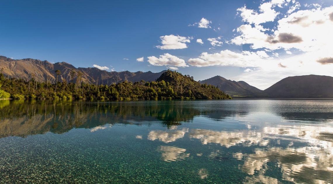 Nowa Zelandia - dobre odczyty wspierają scenariusz wzrostowy na NZDUSD