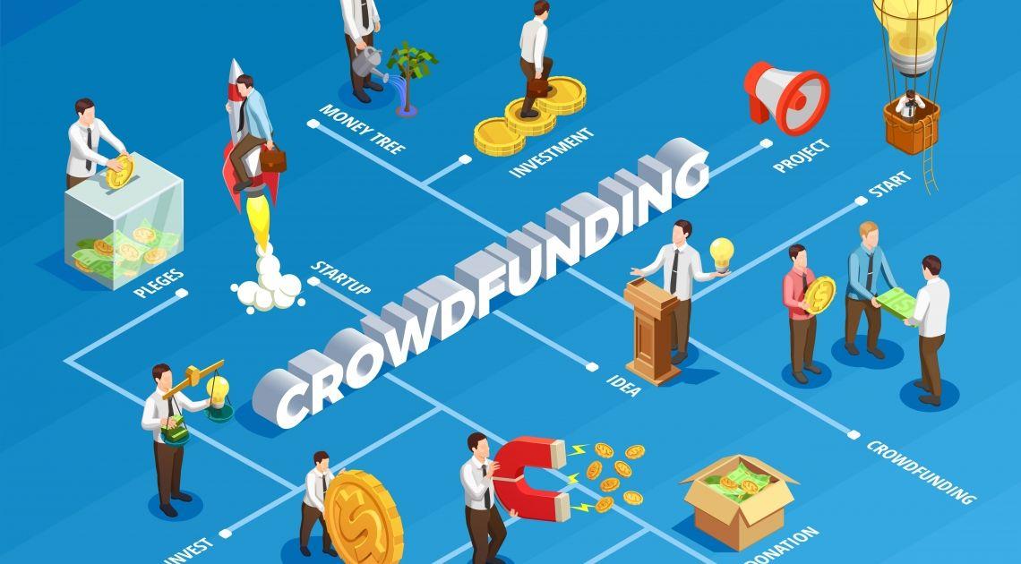Nowe regulacje prawne ułatwiające crowdfunding w Unii Europejskiej