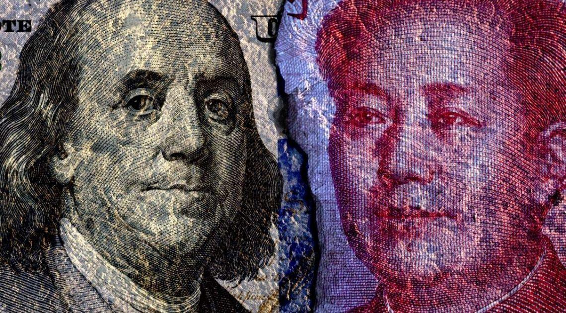 Nowy rozdział wojen walutowych