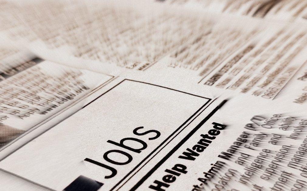 O rynku pracy w USA z szerszej perspektywy