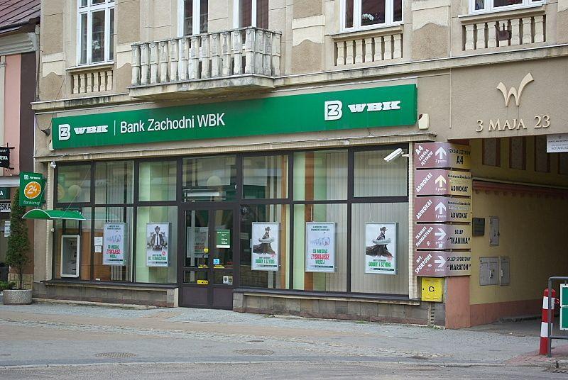 Od września znika Bank Zachodni WBK. Analiza sytuacji BZ WBK