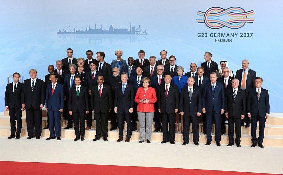 rynki po G20