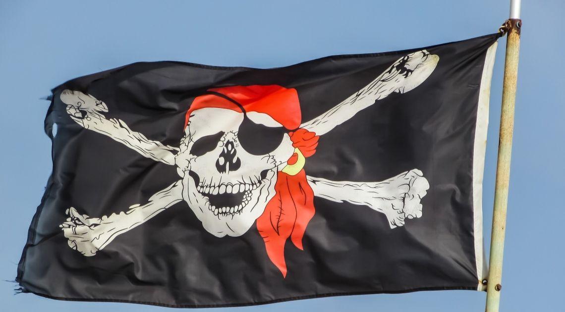 """Odkrywamy tajemnice formacji flagi. Zapraszamy na webinar """"Formacja flagi + Okazje inwestycyjne tygodnia"""""""