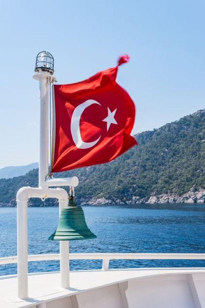 """Odważny"" ruch ze strony Banku Turcji"