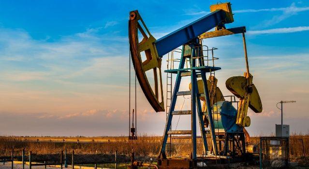 Cena ropy BRENT / WTI Online - Vývoj cen ropy na přehledném grafu