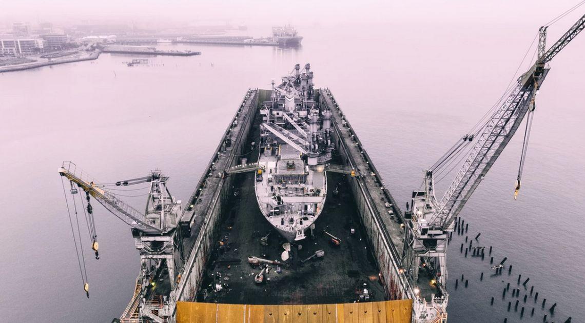 Optymistyczny początek tygodnia na rynku ropy! [notowania cen ropy naftowej WTI i BRENT]