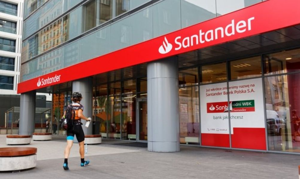 Pakiet Pomocowy dla małych i średnich firm w Santander Bank Polska