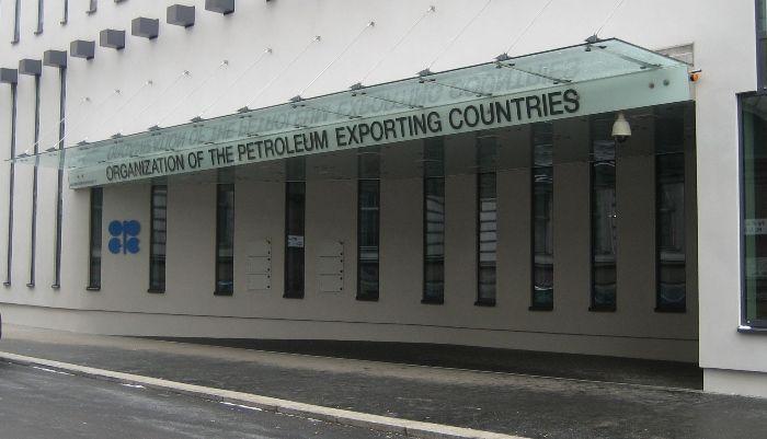 OPEC ropa naftowa oil wti oil brent