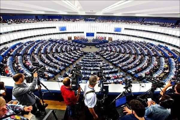 Parlament Europejski chce rozwijać technologię blockchain