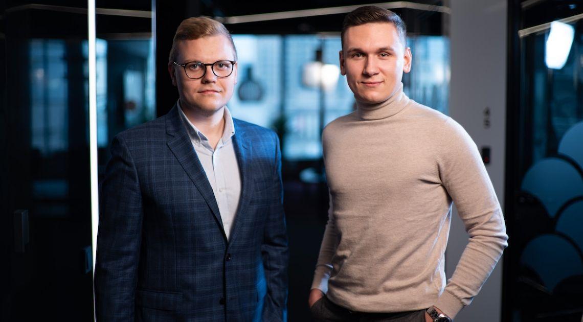 Pay Ukraine zdobyło 100 tys. użytkowników i zmienia się w SPOKO