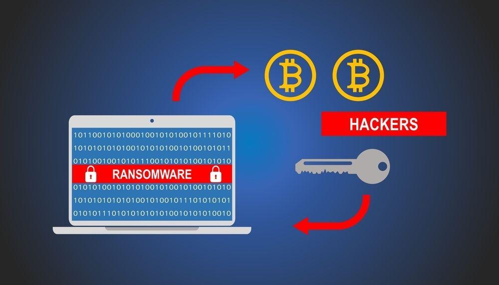 PayPal z patentem na zapobieganie kryptowalutowym atakom ransomware
