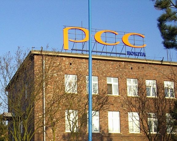 PCC Rokita spółka GPW