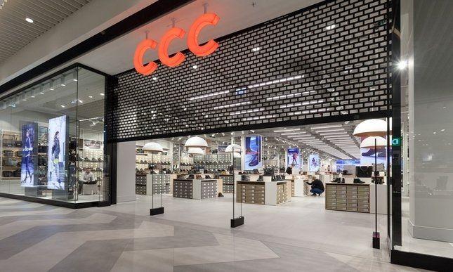 Pekao Investment Banking wsparło emisję akcji spółki CCC o wartości 0,5 mld zł
