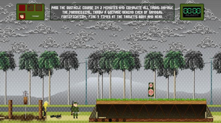 Pełna wersja przygodowej produkcji When I Was Young od Art Games Studio za miesiąc w wersji na PC