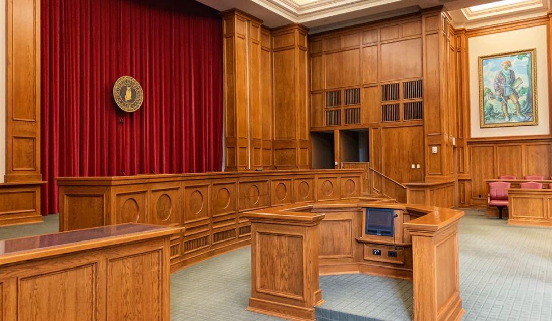 Pięć sądów ds. ochrony własności intelektualnej rozpocznie działalność
